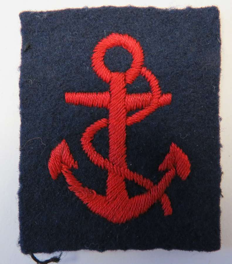 227th Independent Infantry Brigade Formation Badge