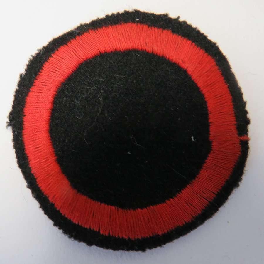 British Troops Berlin Formation Badge