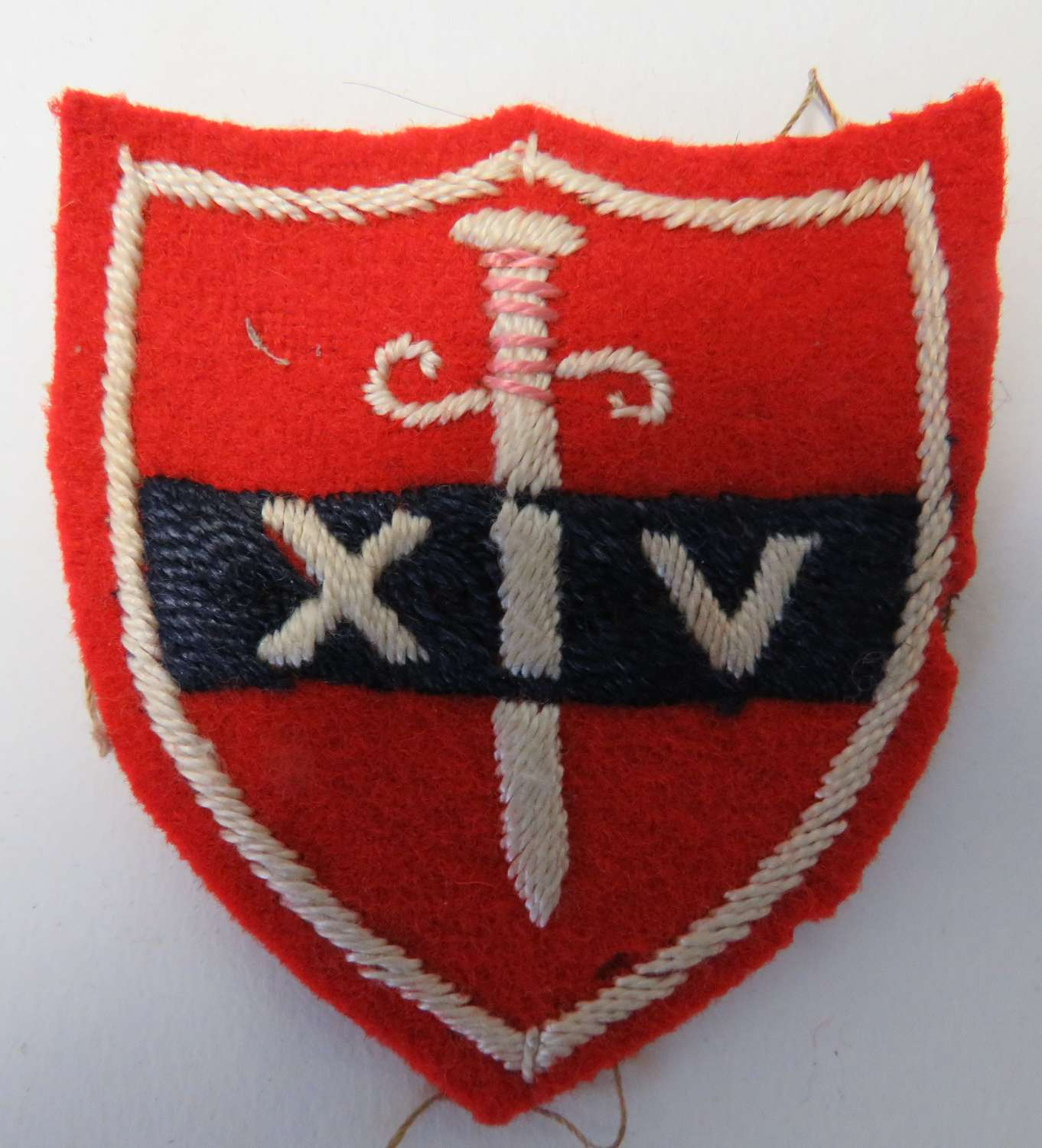 14th Army Formation Badge