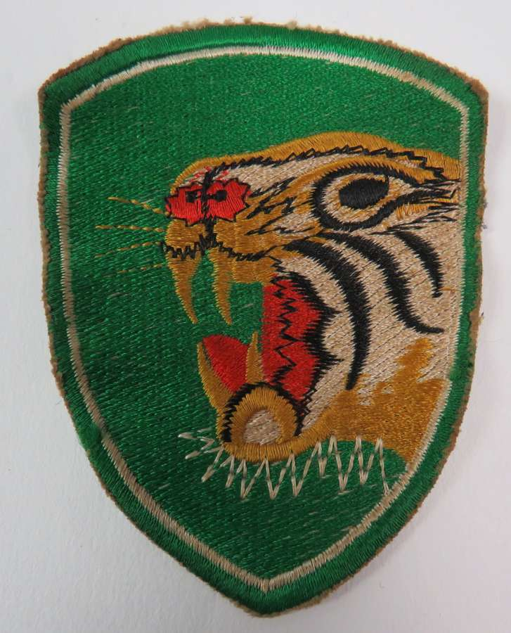 Vietnam War Period Formation Badge