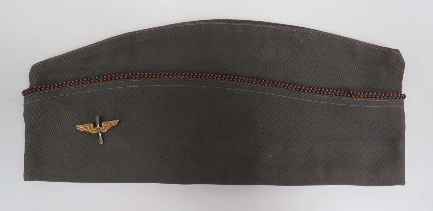 American Air Force Garrison Cap