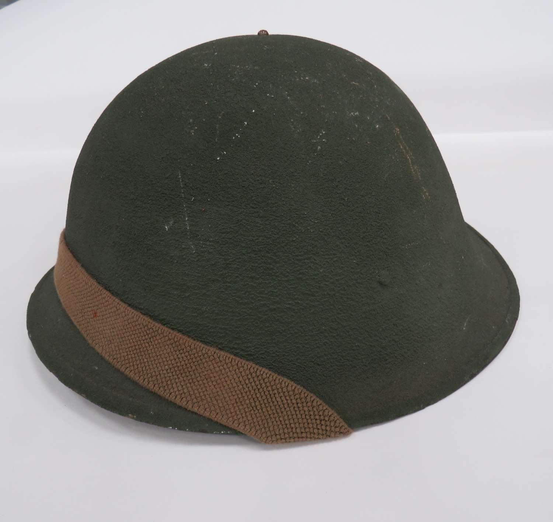 D-Day Pattern Mk 3 Steel Helmet
