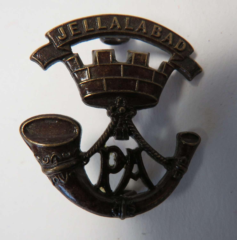 Somerset Light Infantry Cap/Collar Badge