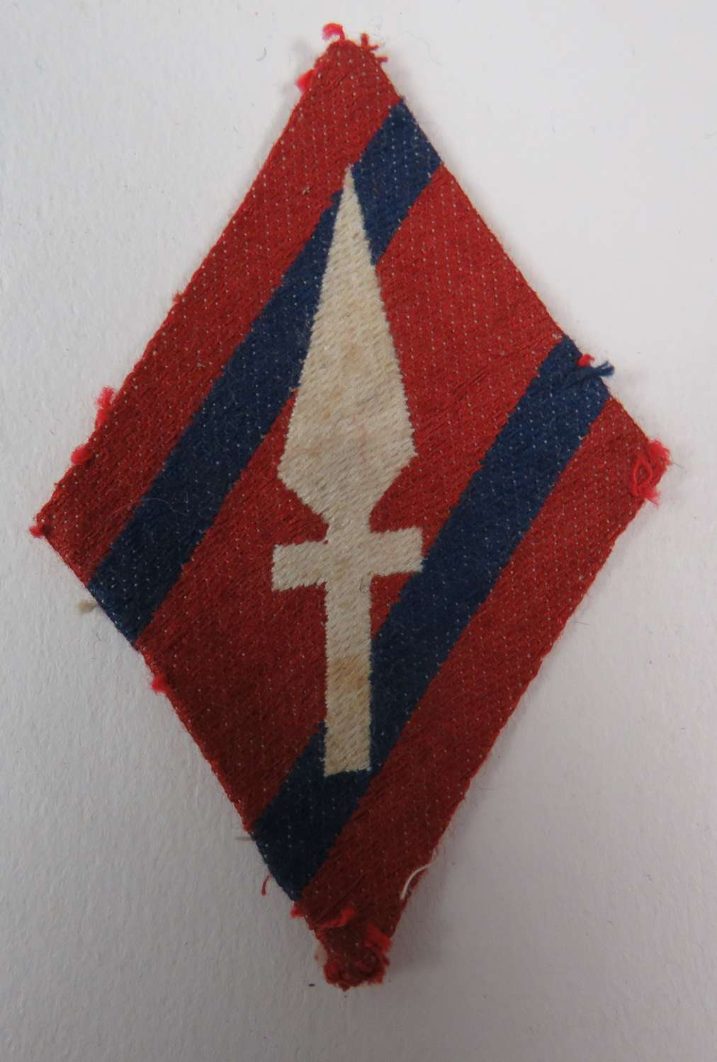 1st Corps Royal Engineers Formation Badge