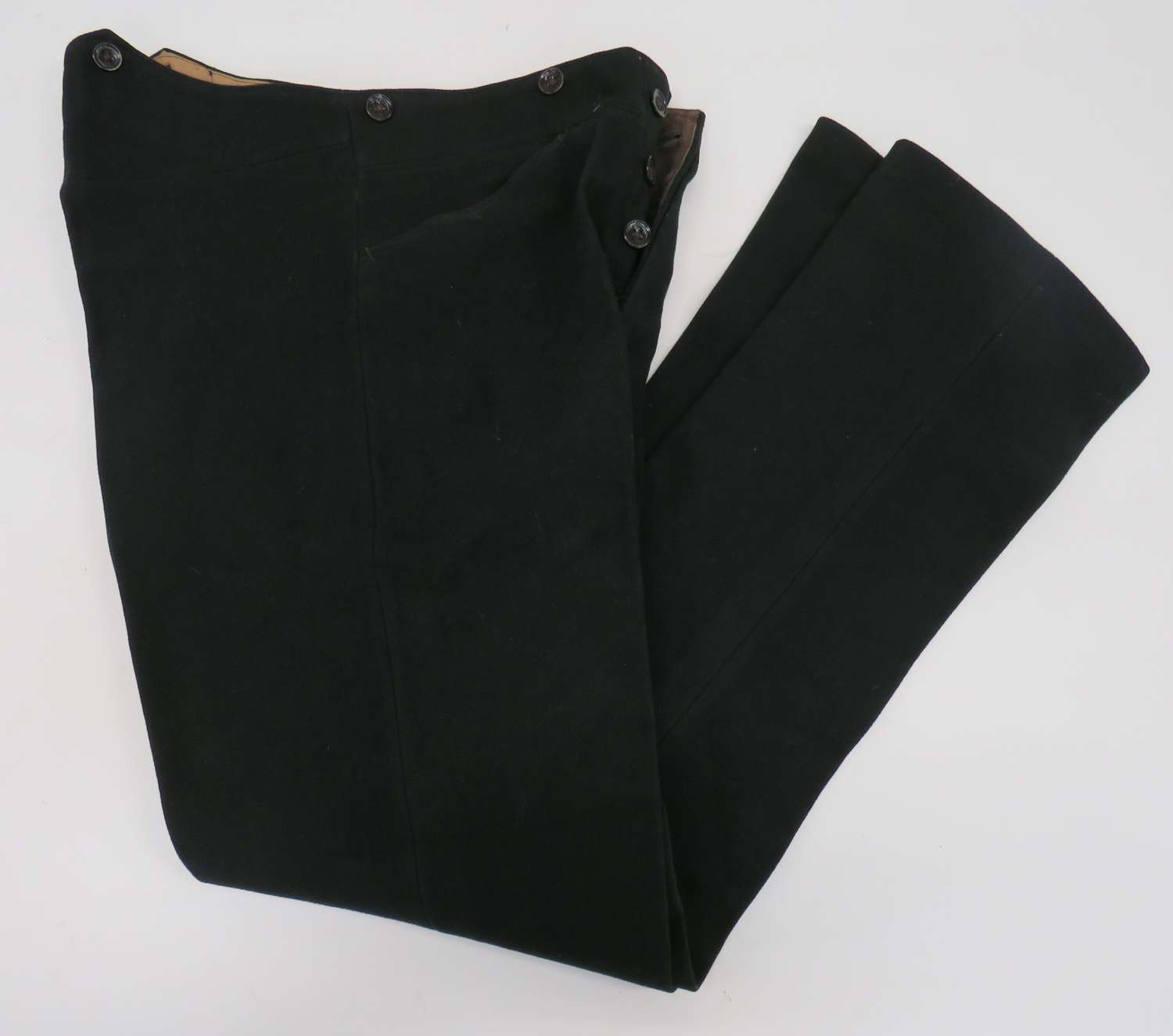 Rare Victorian / Pre WW 1 Infantry Other Ranks Dress Trousers