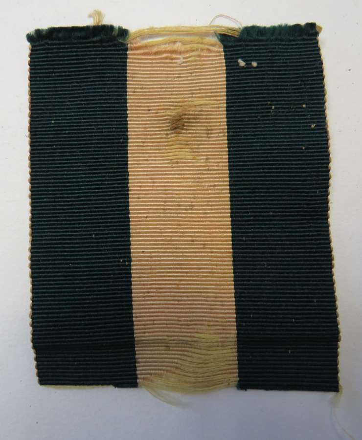 Pagri badge possibly 5th Lancers