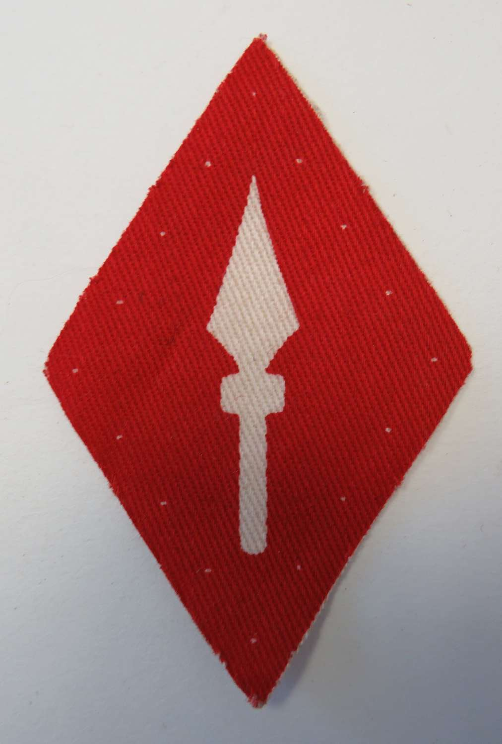 1st Corps Formation Badge