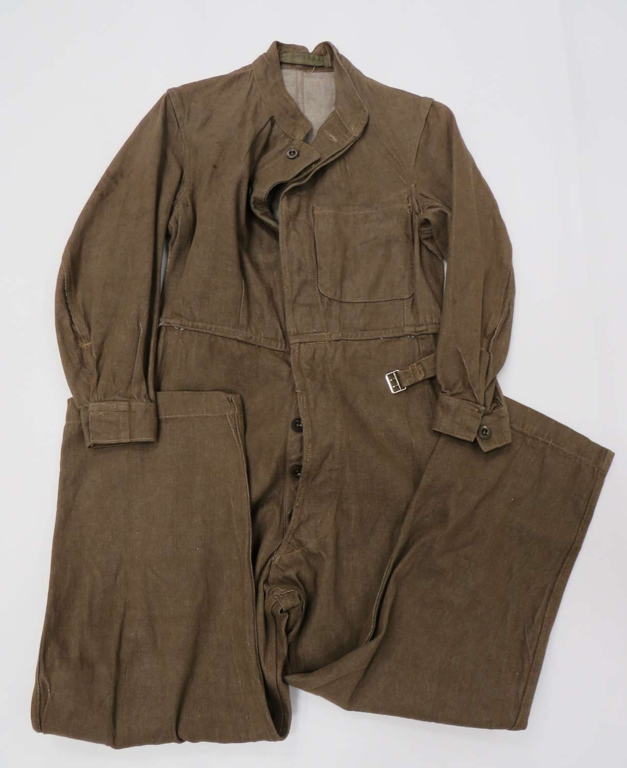 WW2 Issue A.T.S Working Overalls