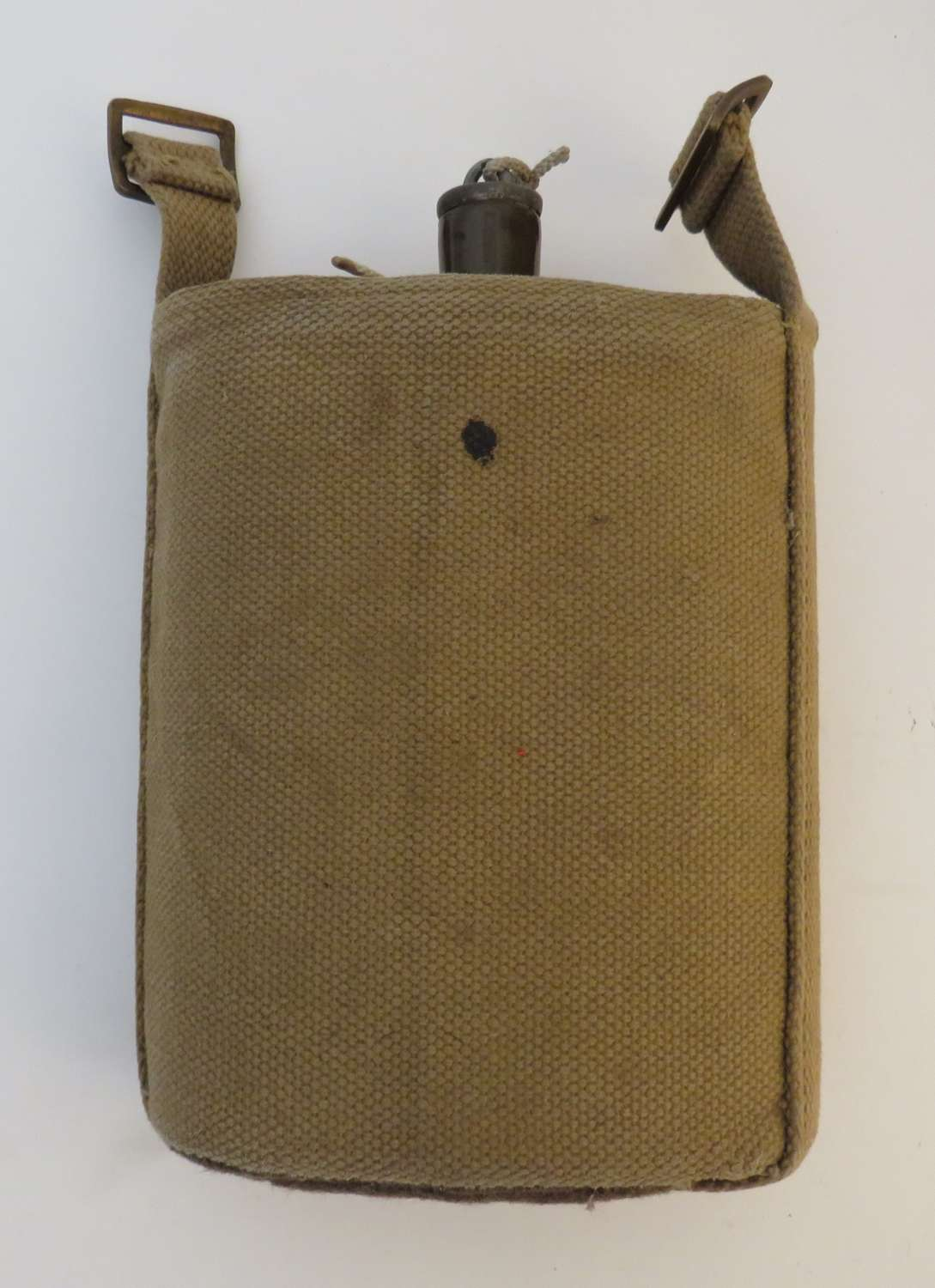 1937 Pattern Waterbottle and Cradle