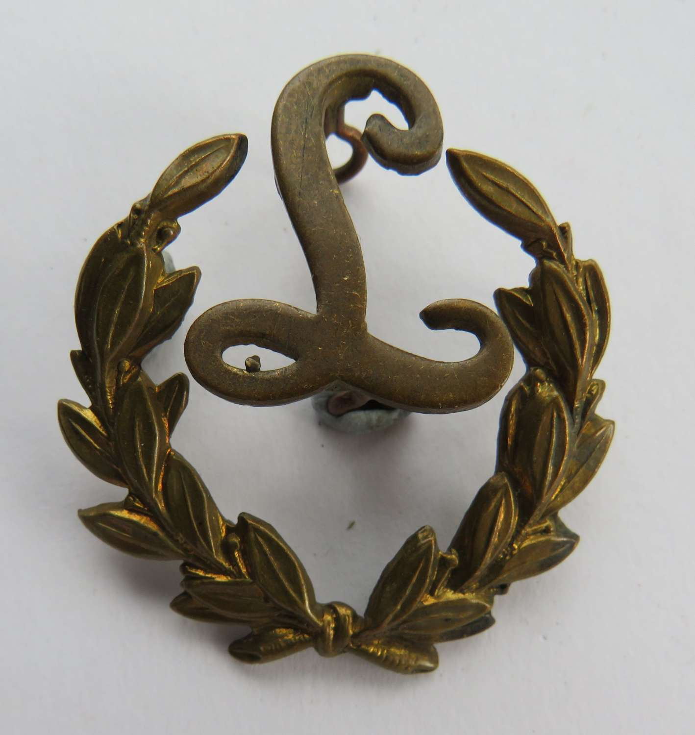 Royal Artillery Layer Trade Badge