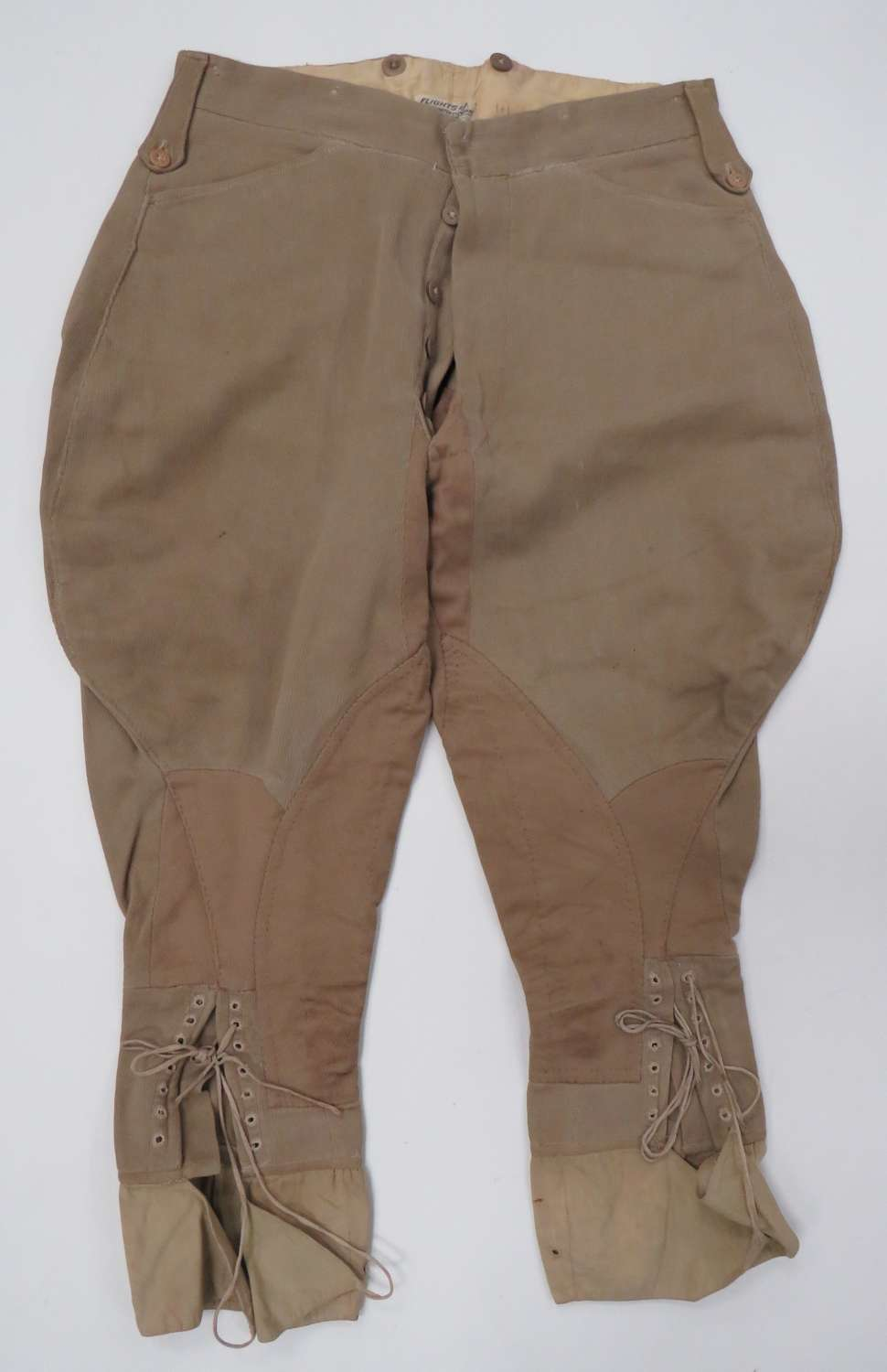 Pair of WW1 Pattern Officers Breeches