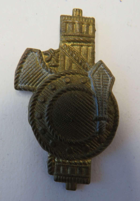 WW2 Italian Badge
