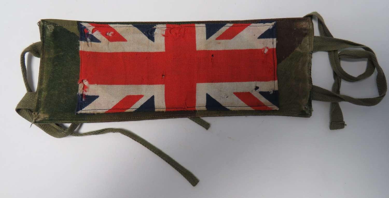 Unusual Airborne Pattern Union Jack Armband
