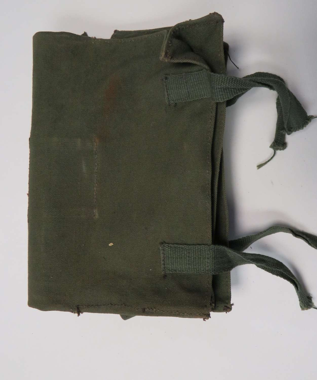 1945 Dated Tropical Army Housewife Bag
