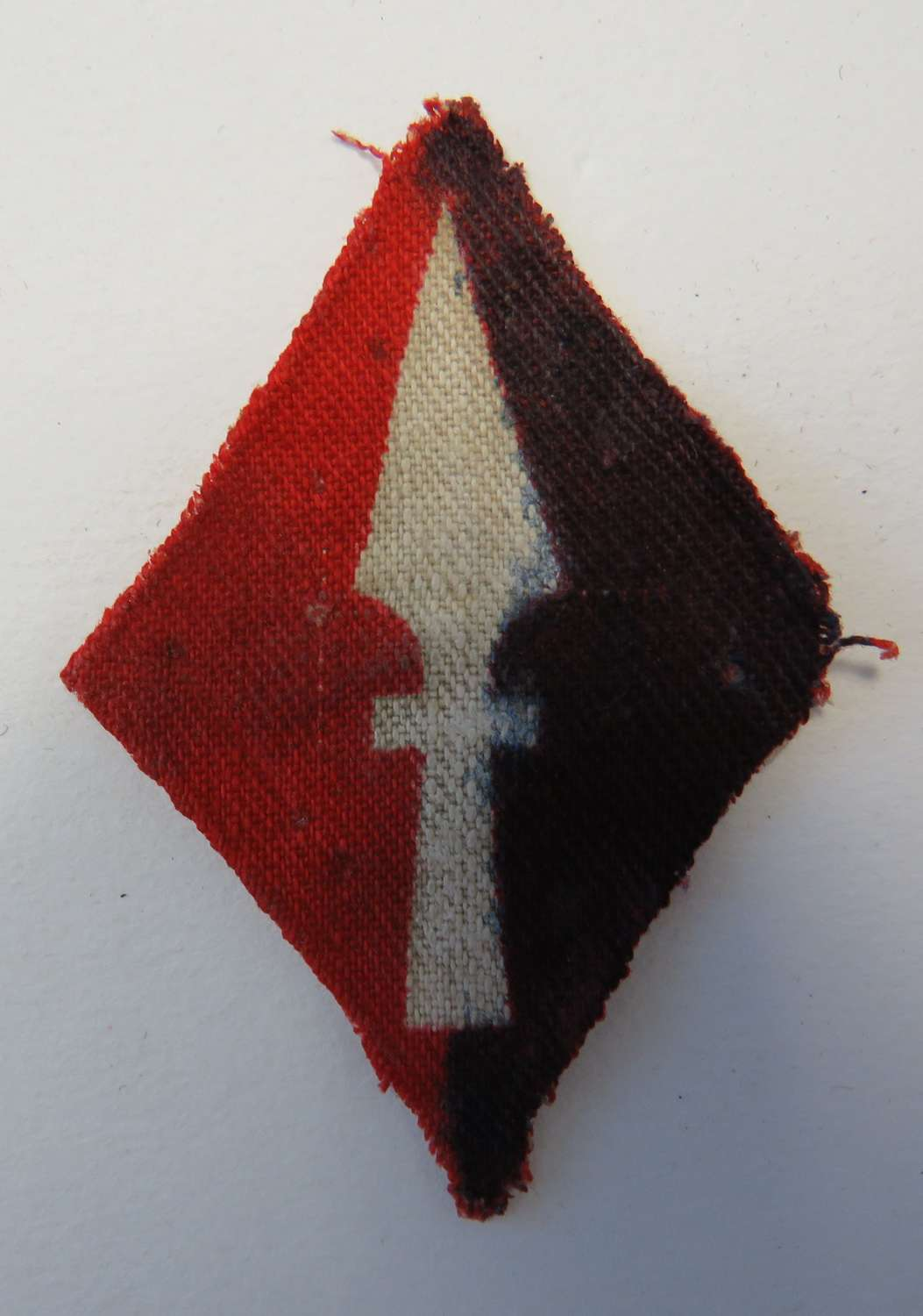 1st Corps Royal Artillery Formation Badge