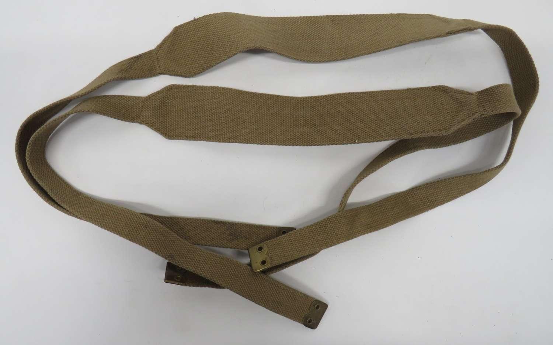 Pair of 1937 Pattern Shoulder Strap Braces