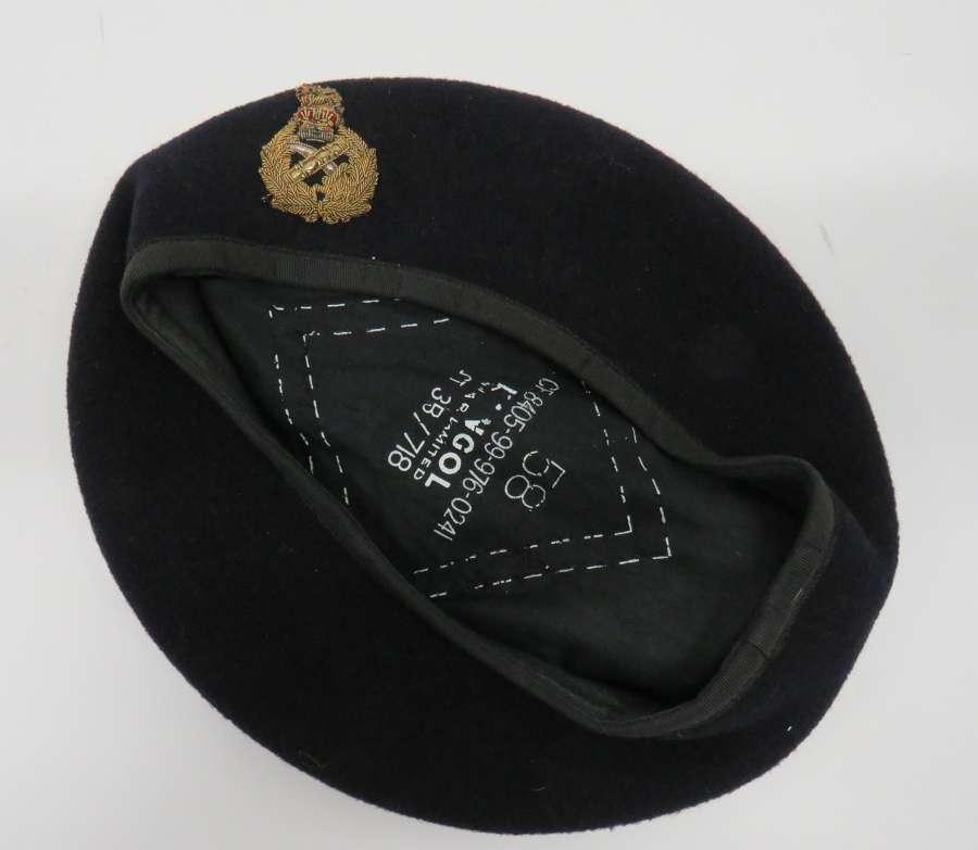 Post 1953 Generals Beret