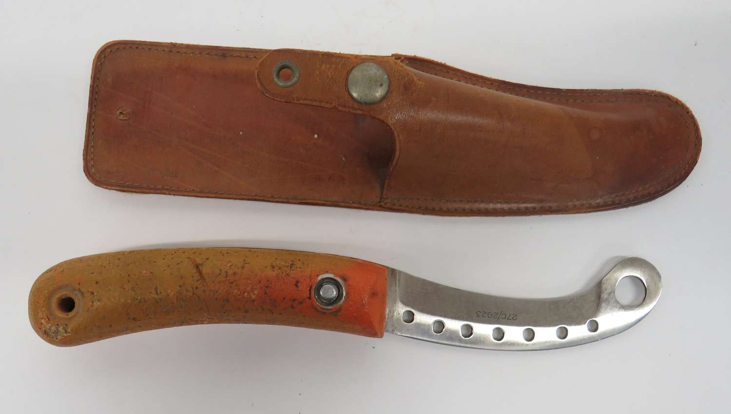 WW2 R.A.F Aircrew Dingy Survival Knife