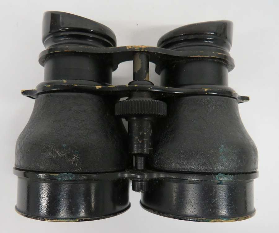 Scarce R.A.F /Airborne & Special Forces Night Use Binoculars