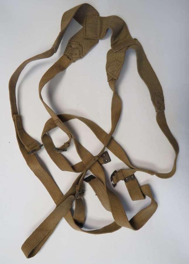 1945 Dated General Purpose Bren Tripod Harness Sling