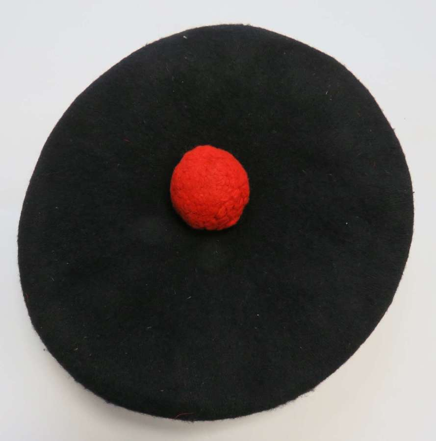 Black Watch Tam O Shanta Hat