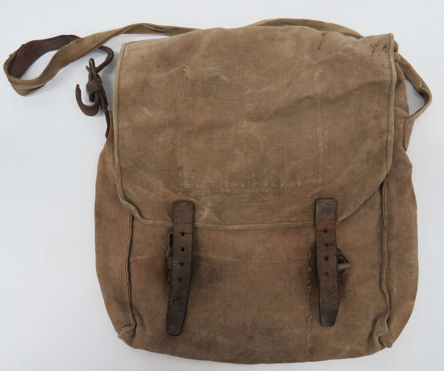 Rare WW1 Period French Large Pack