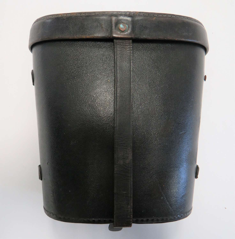 WW2 Naval Binocular Empty Case