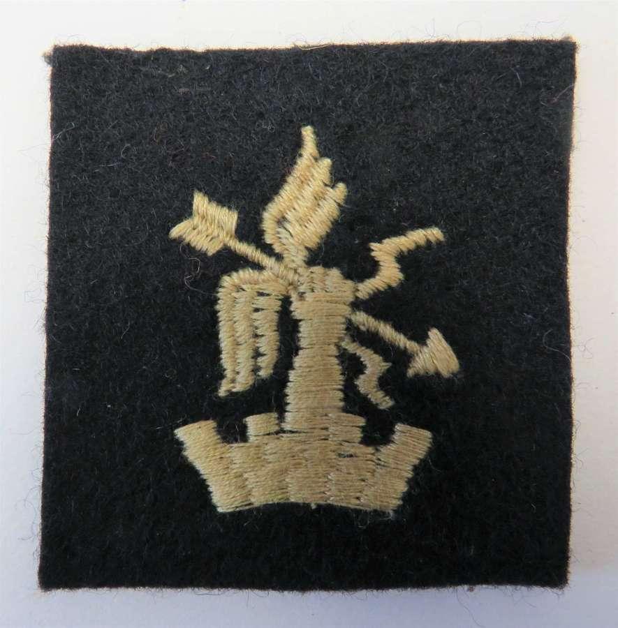 Tyne Electrical Engineers Formation Badge