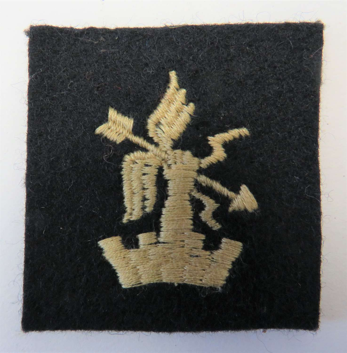 Tyne Electrical Engineers Formation Badge