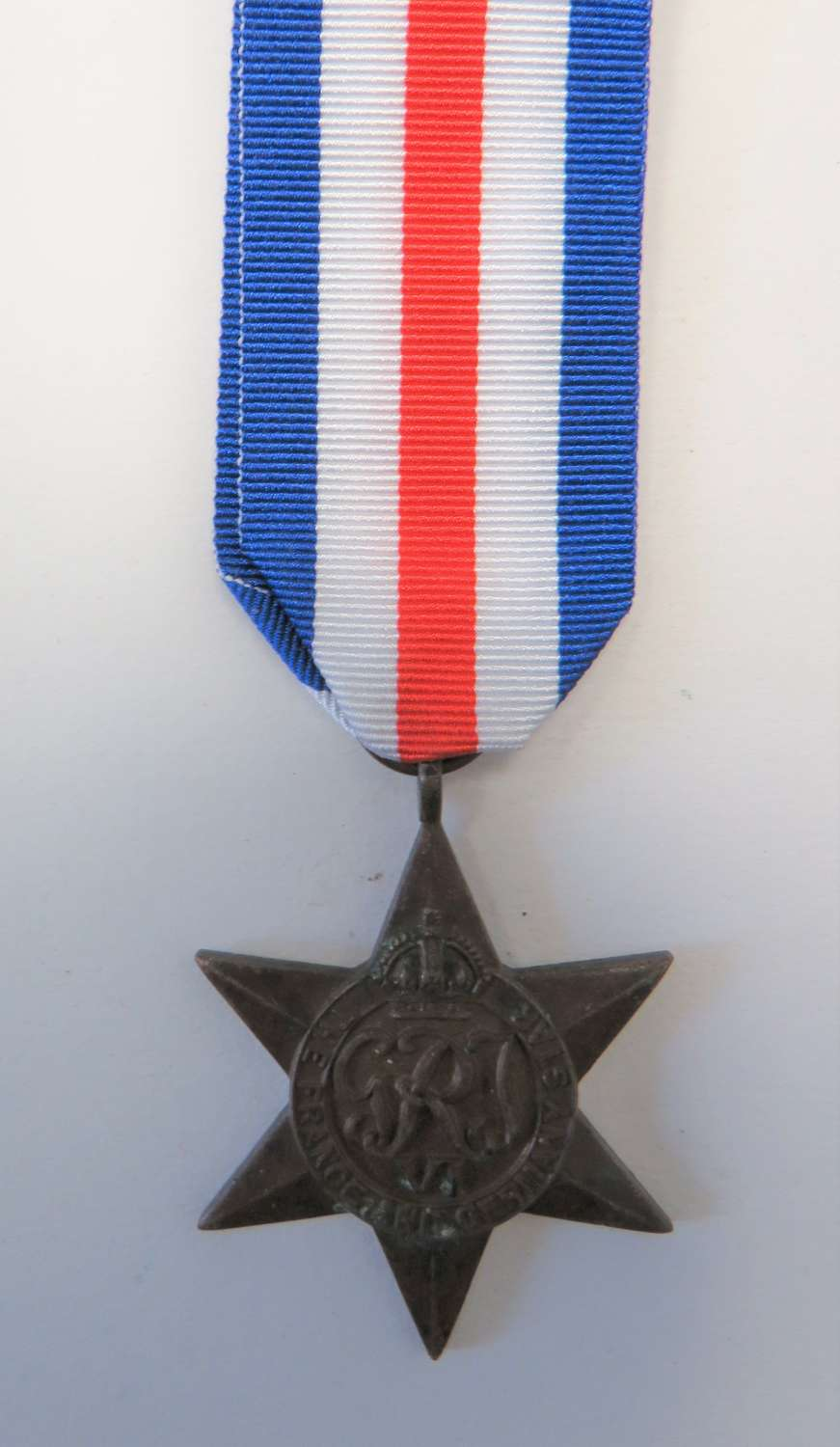 WW2 France and Germany Star