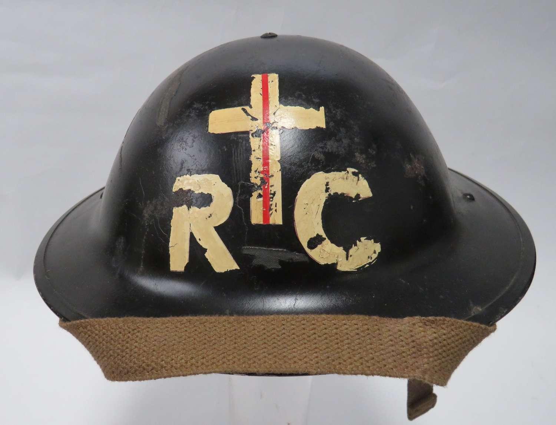 Rare Roman Catholic