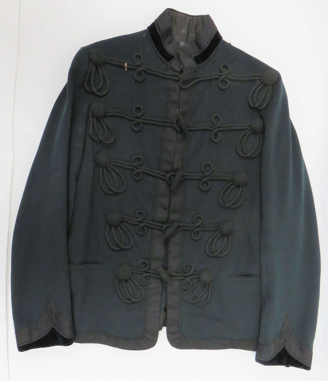 Victorian Rifles Officer's Dress Tunic