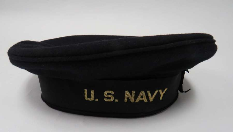 WW2 U.S Navy Sailors Cap