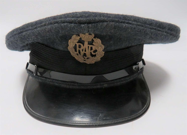 WW2 Pattern Royal Air Force Airman's Service Dress Cap
