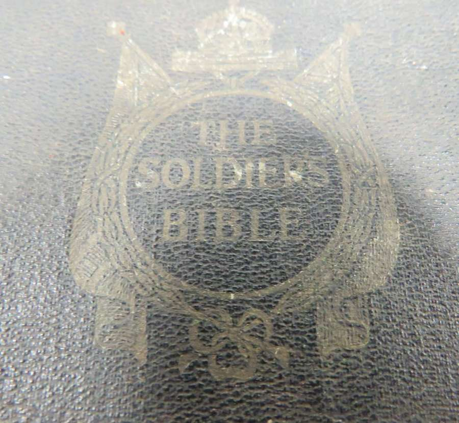 Interwar Coldstream Guards Bible