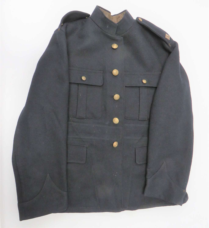 Pre WW1 R.M.L.I Other Ranks Tunic