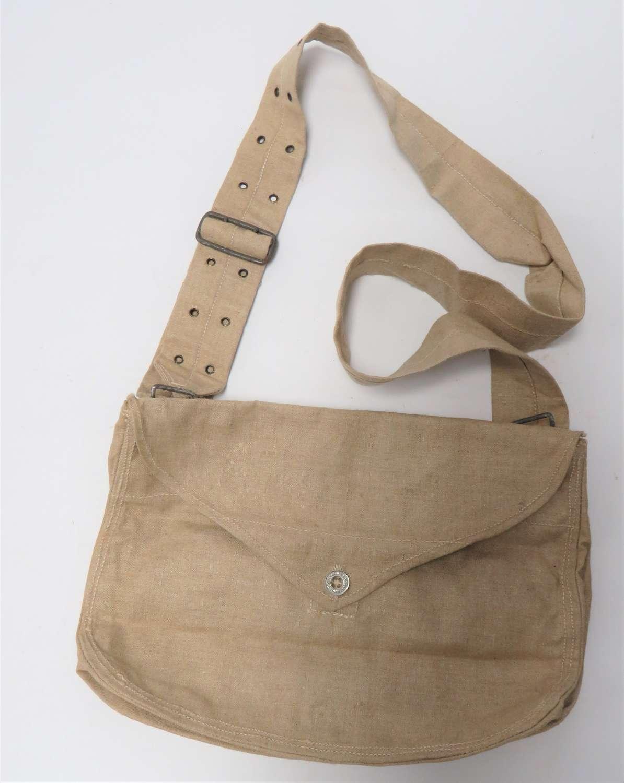1883 Pattern Victorian Equipment Side Bag