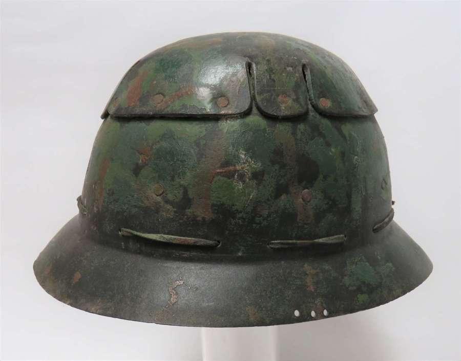 WW 2 Civil Defence Pattern Fibre