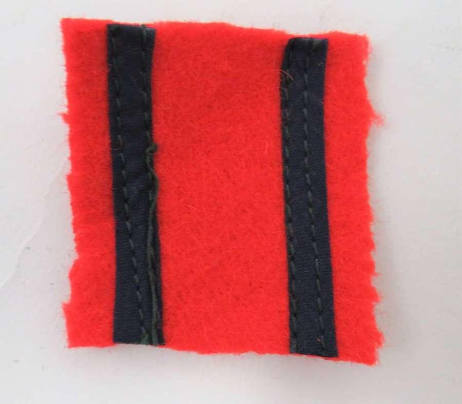 WW2 Royal Engineers Pagri Badge