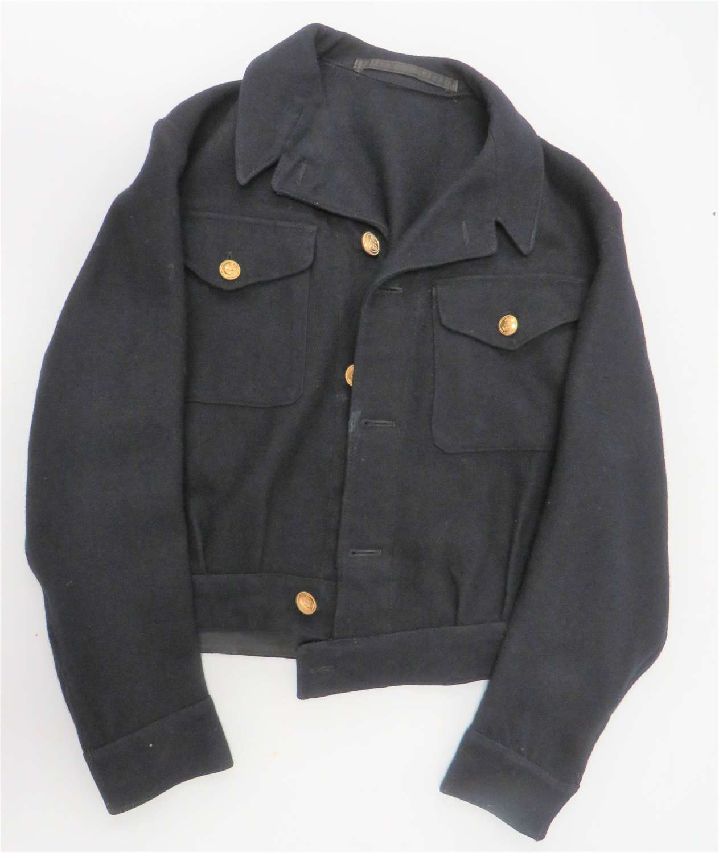 1944 Dated Royal Navy Officers Battle Dress Jacket