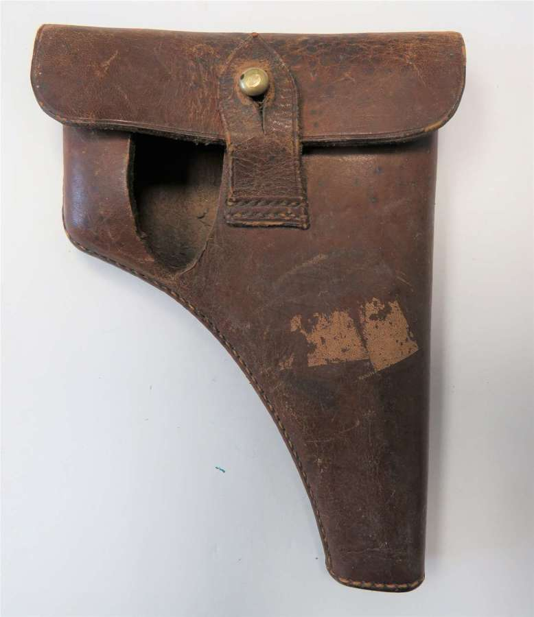 WW1 Period Small Automatic Pistol Holster