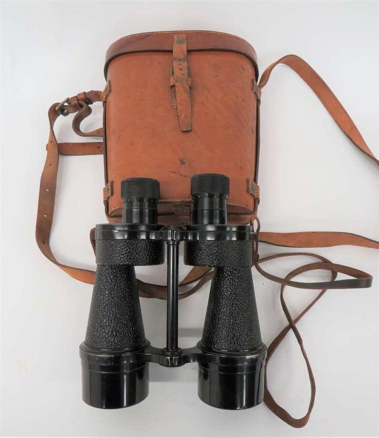 1938 Dated Binoculars by Ross