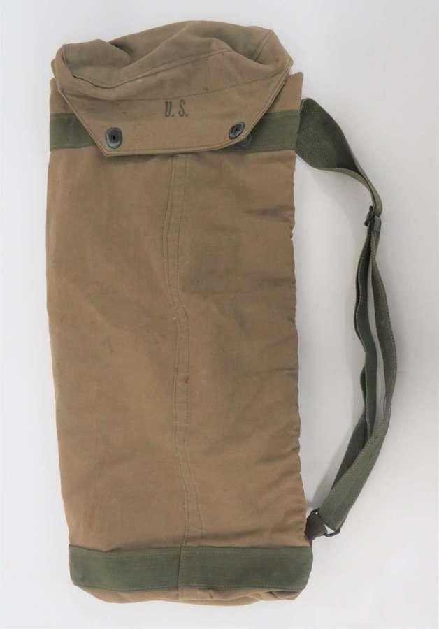 Scarce WW2 American M6 Bazooka Rocket Bag
